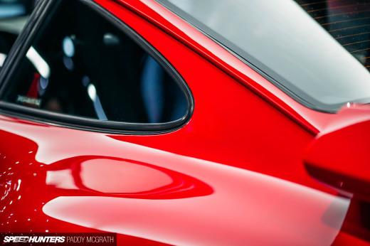 2017 SEMA Porsche 911 400R Gunterwerks Speedhunters by PaddyMcGrath-16