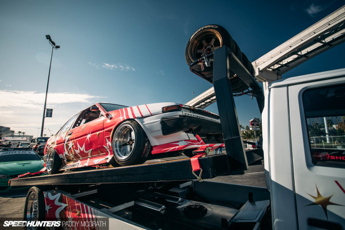 2017 SEMA Baller Hauler Speedhunters by Paddy McGrath-8