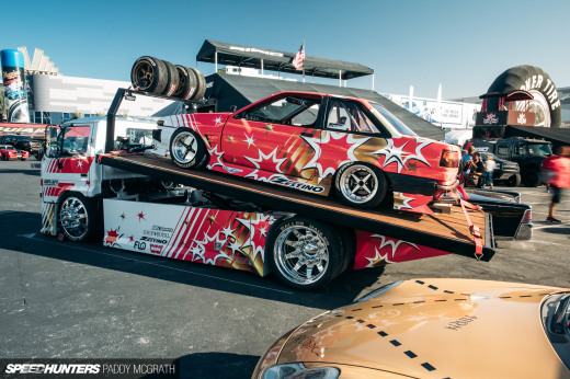 2017 SEMA Baller Hauler Speedhunters by Paddy McGrath-9