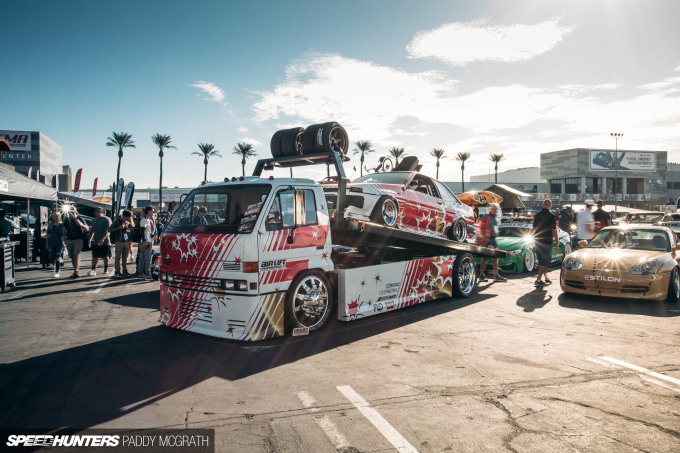 2017 SEMA Baller Hauler Speedhunters by Paddy McGrath-16
