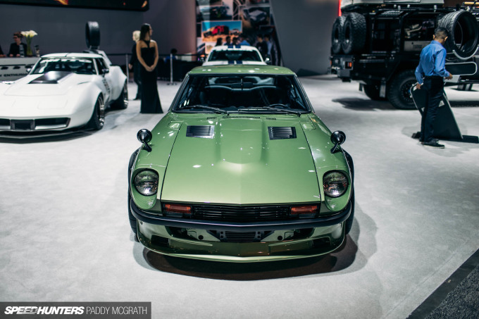 2017 SEMA Gas Monkey Garage Datsun 280Z Speedhunters by Paddy McGrath-1