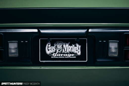 2017 SEMA Gas Monkey Garage Datsun 280Z Speedhunters by Paddy McGrath-11