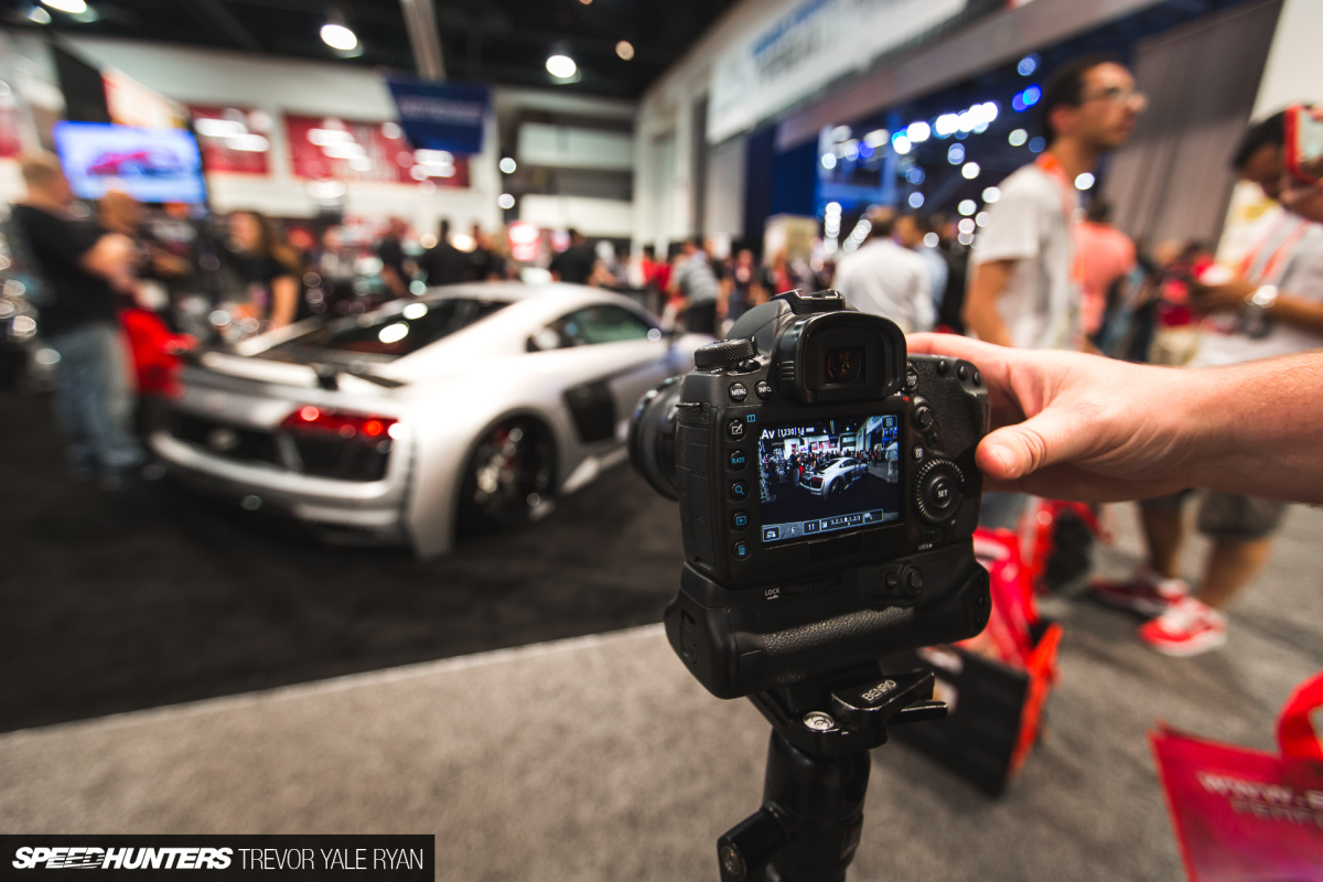 Behind The Scenes With The Speedhunters