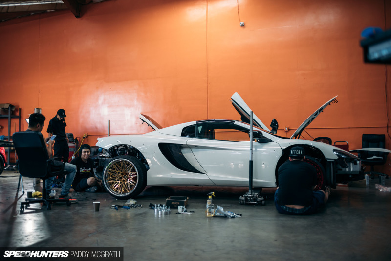 2017 McLaren MP4 Liberty Walk Air Lift Performance Speedhunters by Paddy McGrath-3