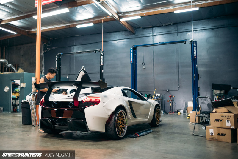 2017 McLaren MP4 Liberty Walk Air Lift Performance Speedhunters by Paddy McGrath-29
