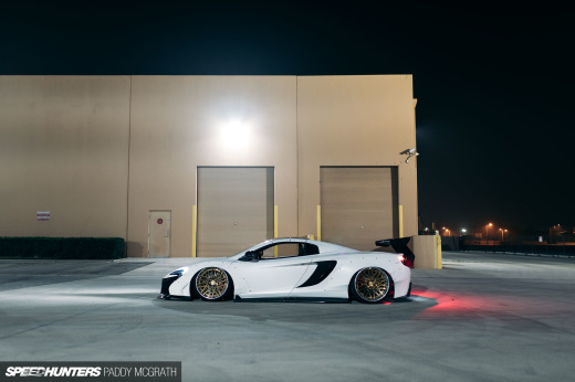 2017 McLaren MP4 Liberty Walk Air Lift Performance Speedhunters by Paddy McGrath-38