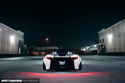 2017 McLaren MP4 Liberty Walk Air Lift Performance Speedhunters by Paddy McGrath-40