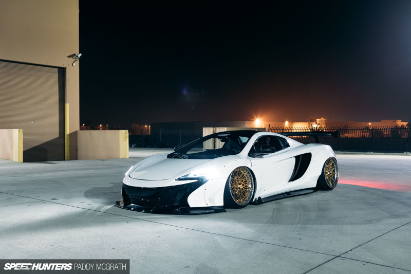 2017 McLaren MP4 Liberty Walk Air Lift Performance Speedhunters by Paddy McGrath-53