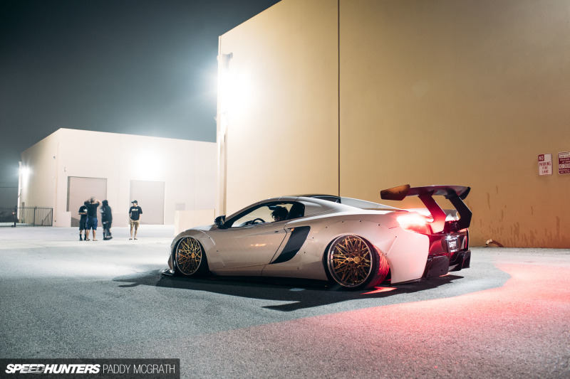 2017 McLaren MP4 Liberty Walk Air Lift Performance Speedhunters by Paddy McGrath-56