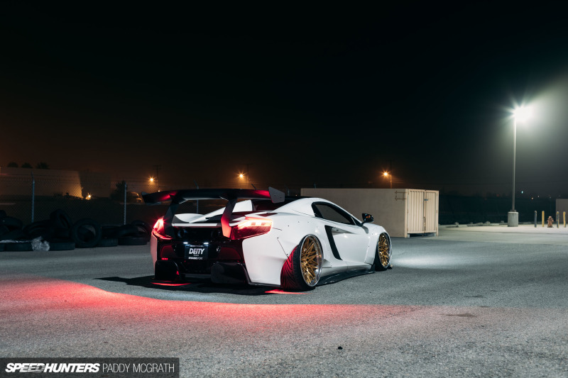 2017 McLaren MP4 Liberty Walk Air Lift Performance Speedhunters by Paddy McGrath-58