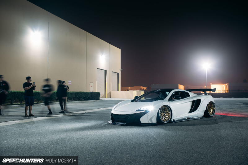 2017 McLaren MP4 Liberty Walk Air Lift Performance Speedhunters by Paddy McGrath-61