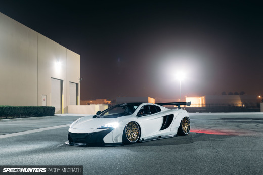 2017 McLaren MP4 Liberty Walk Air Lift Performance Speedhunters by Paddy McGrath-62