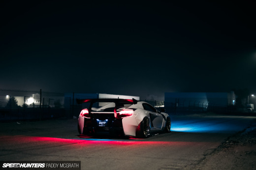 2017 McLaren MP4 Liberty Walk Air Lift Performance Speedhunters by Paddy McGrath-70