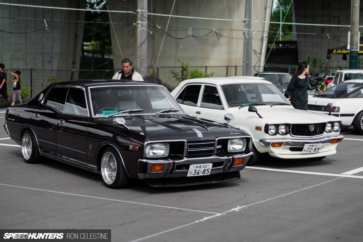 Unearthing Car Culture In Okinawa - Speedhunters