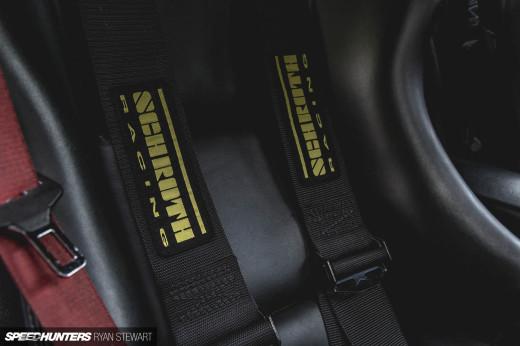 Schroth Harness Install Speedhunters Ryan Stewart09