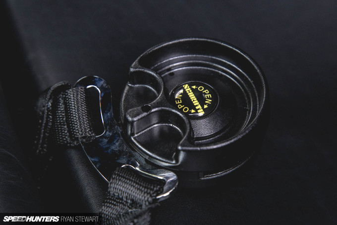Schroth Harness Install Speedhunters Ryan Stewart 15