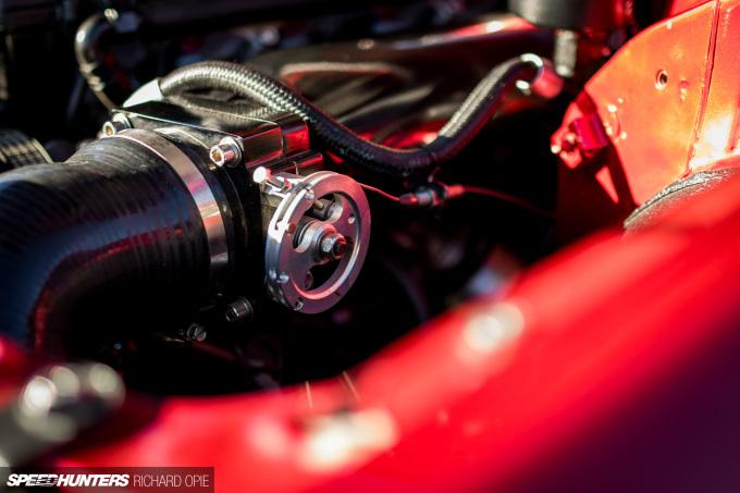 Nissan Skyline R34 2JZ Speedhunters Richard Opie (1)