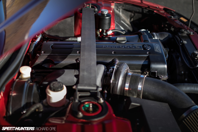 Nissan Skyline R34 2JZ Speedhunters Richard Opie (5)