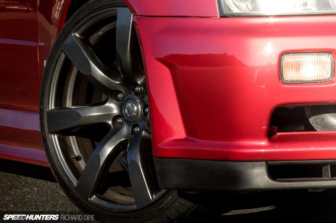 Nissan Skyline R34 2JZ Speedhunters Richard Opie (12)