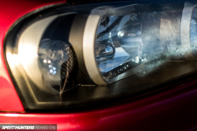 Nissan Skyline R34 2JZ Speedhunters Richard Opie (33)