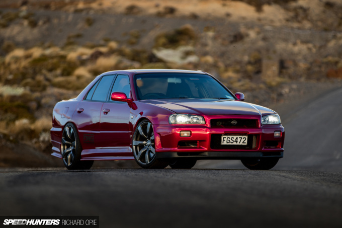 Nissan Skyline R34 2JZ Speedhunters Richard Opie (35)
