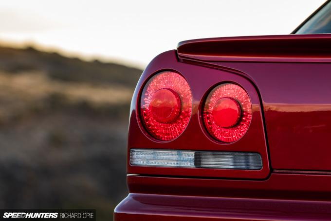 Nissan Skyline R34 2JZ Speedhunters Richard Opie (37)