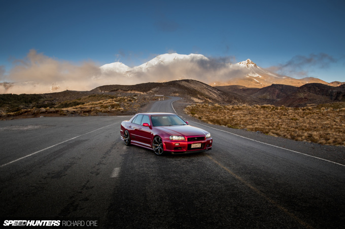 Nissan Skyline R34 2JZ Speedhunters Richard Opie (44)