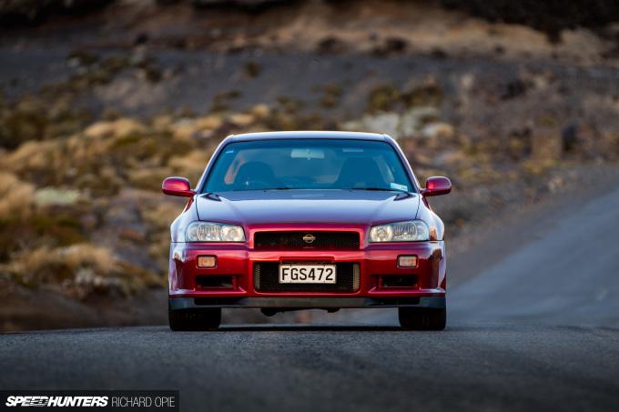 Nissan Skyline R34 2JZ Speedhunters Richard Opie (46)