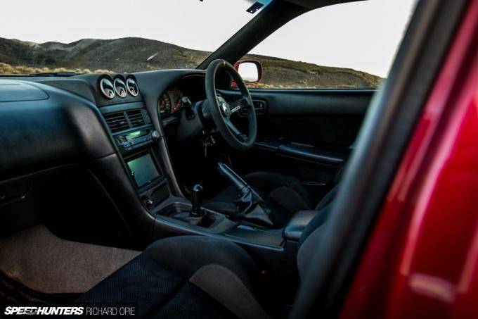 Nissan Skyline R34 2JZ Speedhunters Richard Opie (47)
