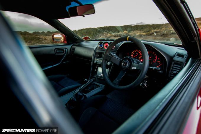 Nissan Skyline R34 2JZ Speedhunters Richard Opie (48)