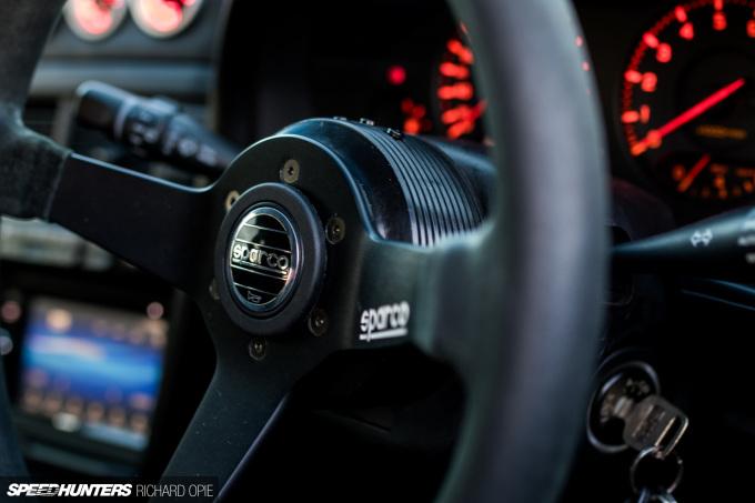 Nissan Skyline R34 2JZ Speedhunters Richard Opie (52)
