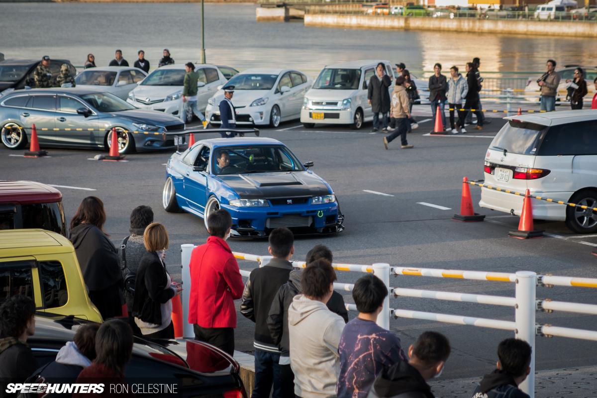 Four Slammed Standouts At LowfestJapan