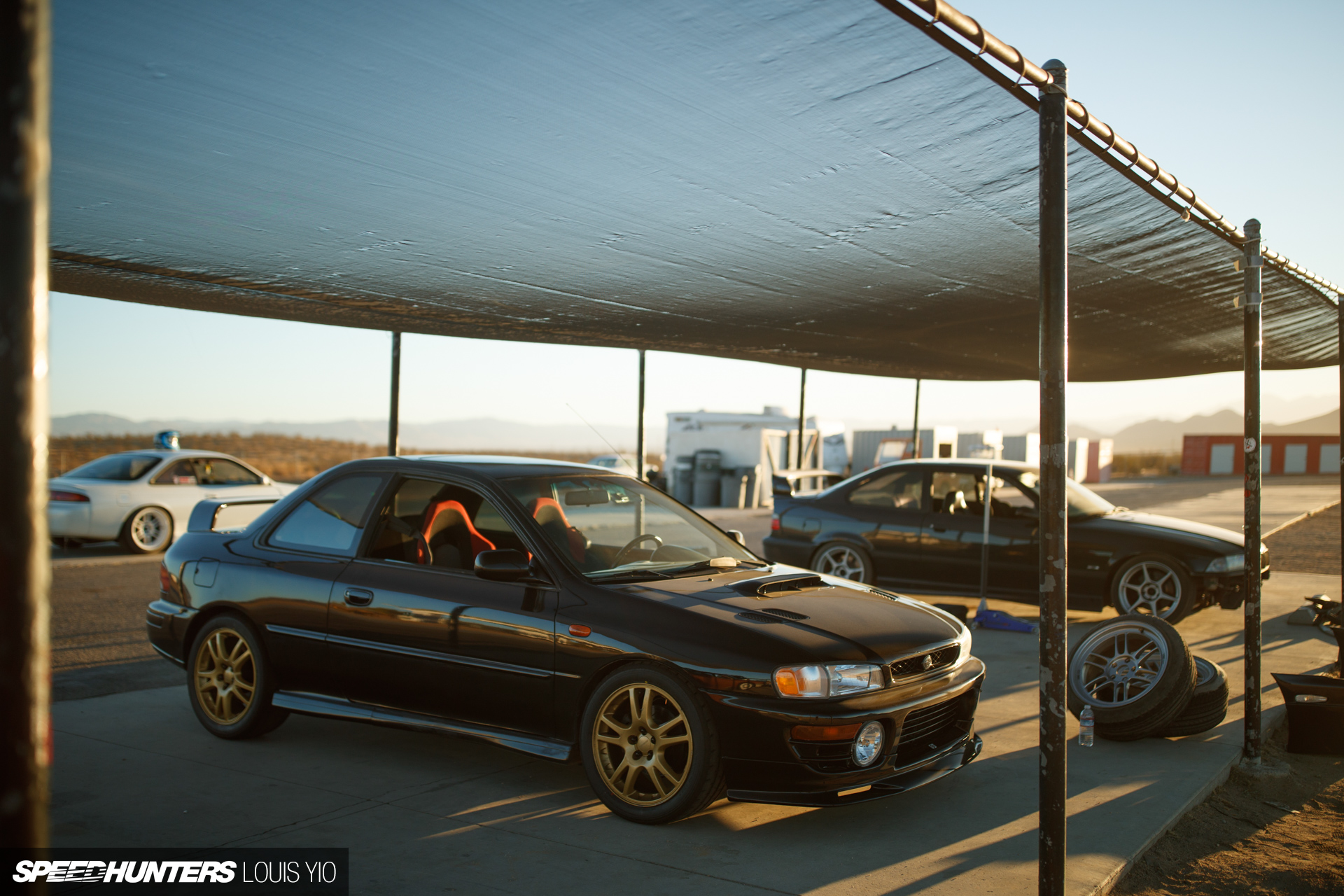 Project bunta finds love with st xta coilovers amazingreveal for Garage seat guilherand granges