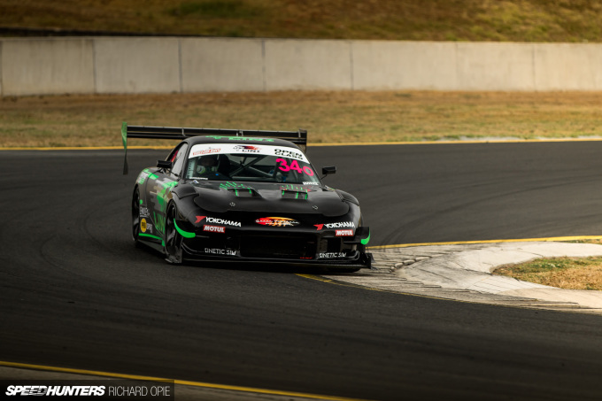 WTAC 2017 Andy Duffin Mazda RX7 20B Speedhunters Richard Opie (5)