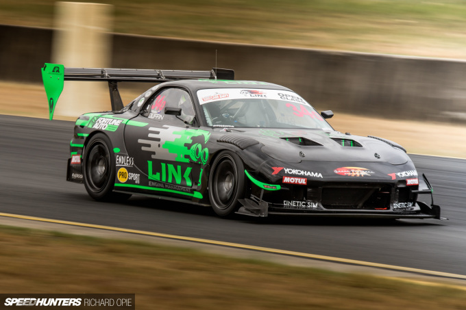 WTAC 2017 Andy Duffin Mazda RX7 20B Speedhunters Richard Opie (8)