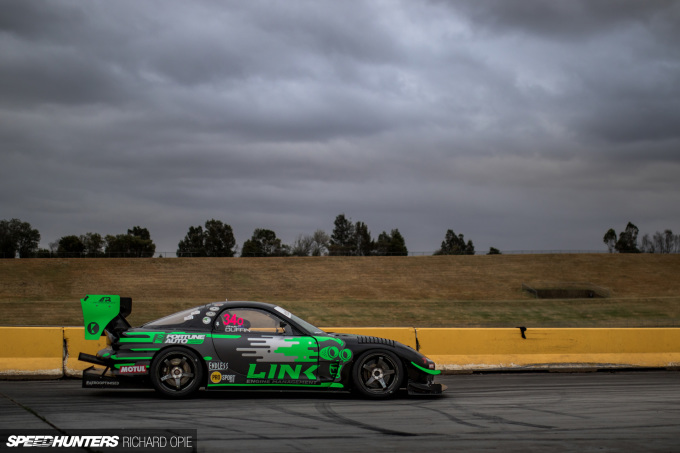 WTAC 2017 Andy Duffin Mazda RX7 20B Speedhunters Richard Opie (34)