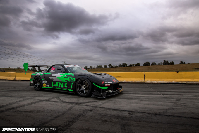 WTAC 2017 Andy Duffin Mazda RX7 20B Speedhunters Richard Opie (42)
