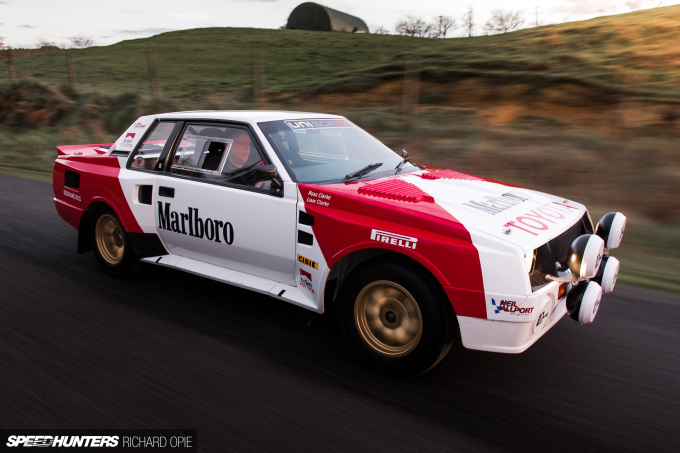 Toyota Celica TA64 Group B Richard Opie Speedhunters (1)