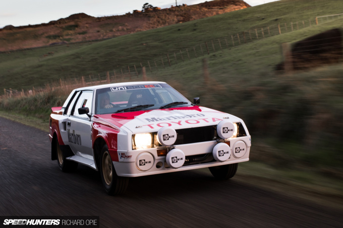 Toyota Celica TA64 Group B Richard Opie Speedhunters (2)