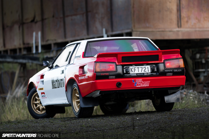 Toyota Celica TA64 Group B Richard Opie Speedhunters (13)