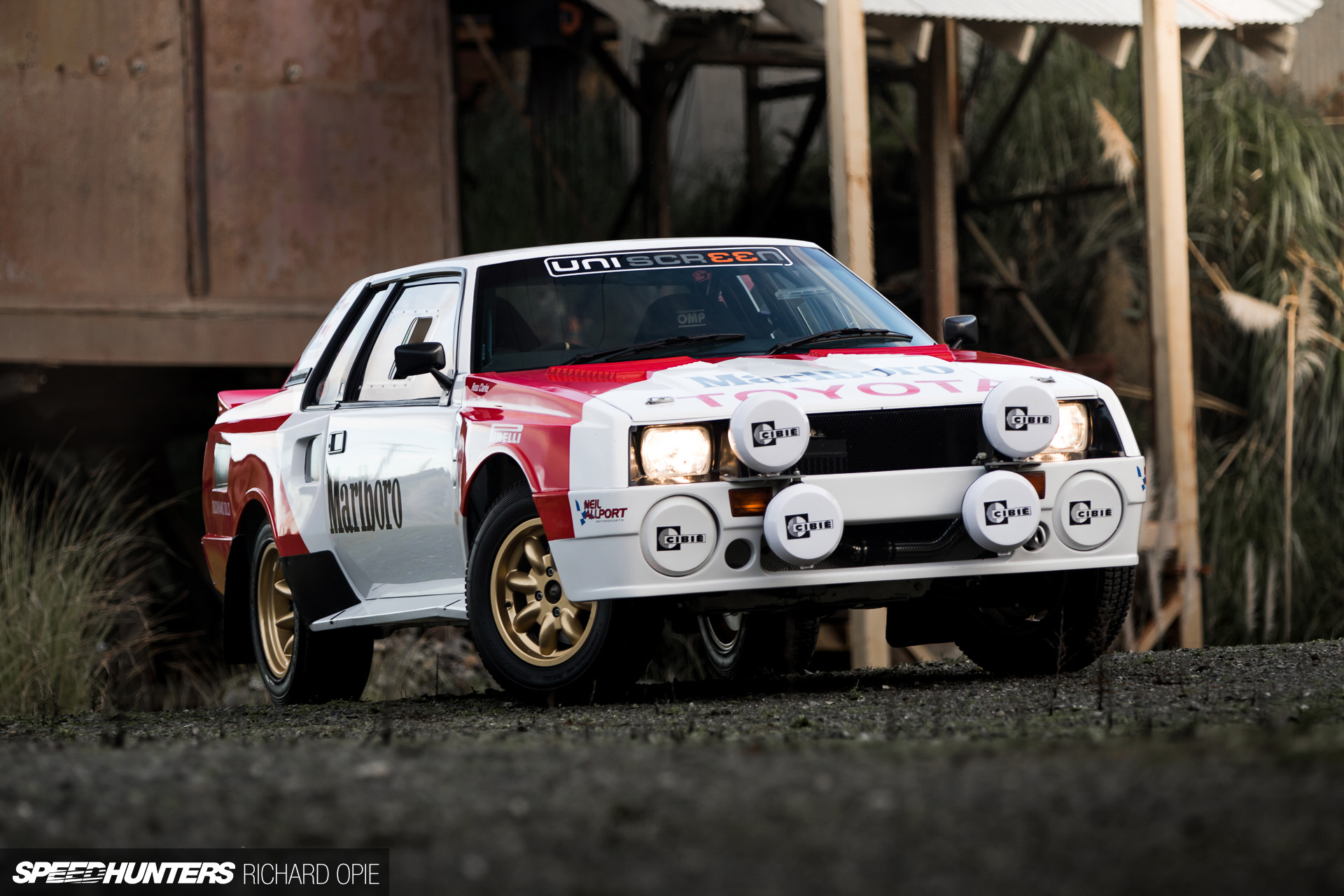 the perfect group b recreation toyota style speedhunters