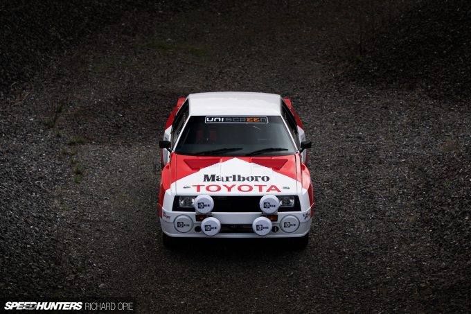 Toyota Celica TA64 Group B Richard Opie Speedhunters (55)