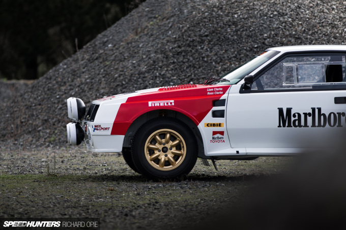 Toyota Celica TA64 Group B Richard Opie Speedhunters (70)
