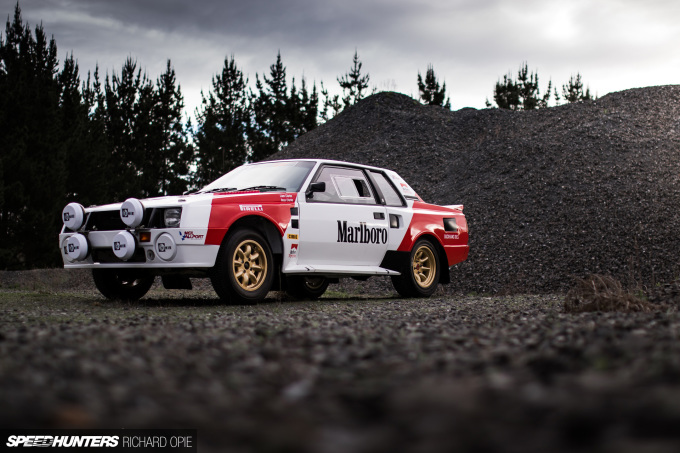 Toyota Celica TA64 Group B Richard Opie Speedhunters (73)