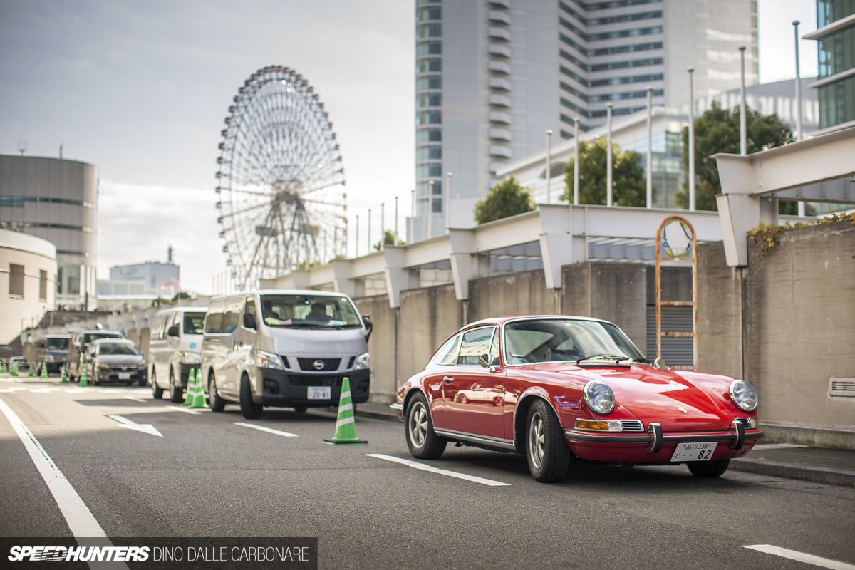 Can You Really Beat A Classic911?