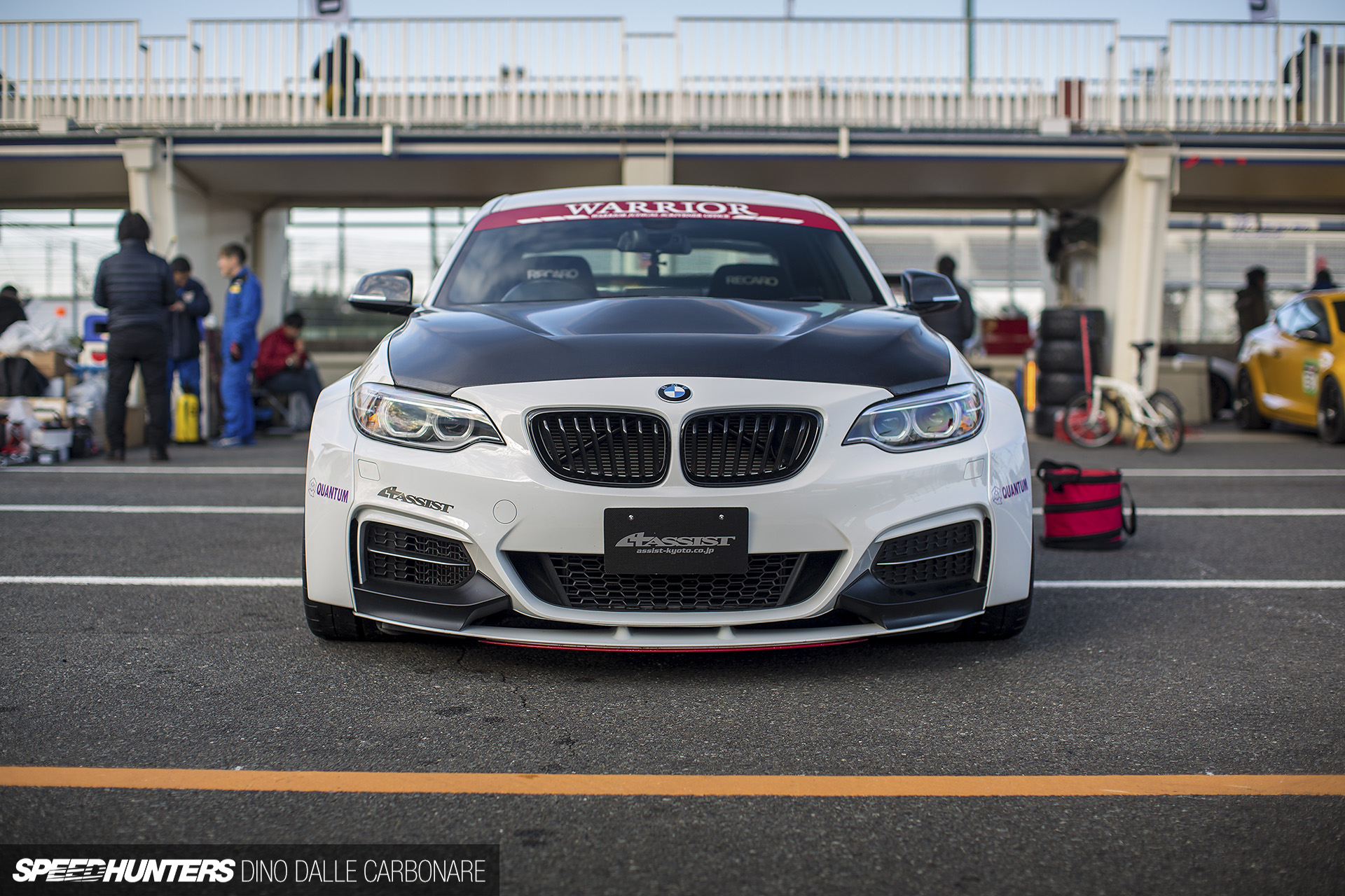 Unlocking The M235i's True Potential