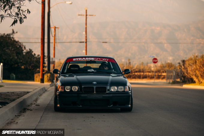 2017 BMW E36 M3 iDL Speedhunters by Paddy McGrath-5
