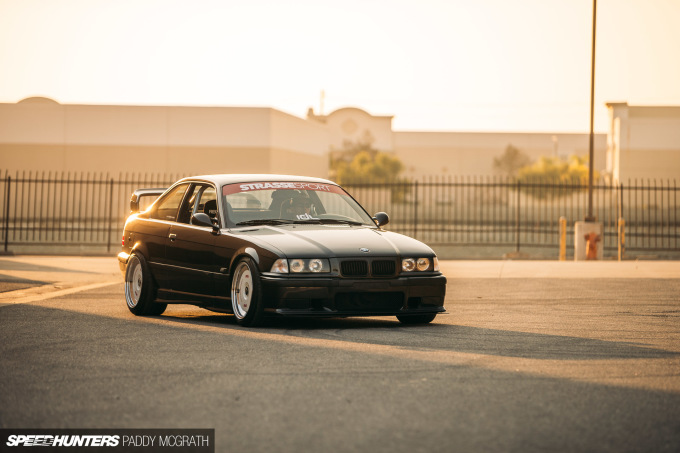 2017 BMW E36 M3 iDL Speedhunters by Paddy McGrath-8