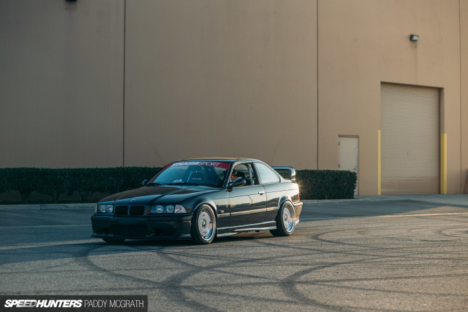 2017 BMW E36 M3 iDL Speedhunters by Paddy McGrath-10