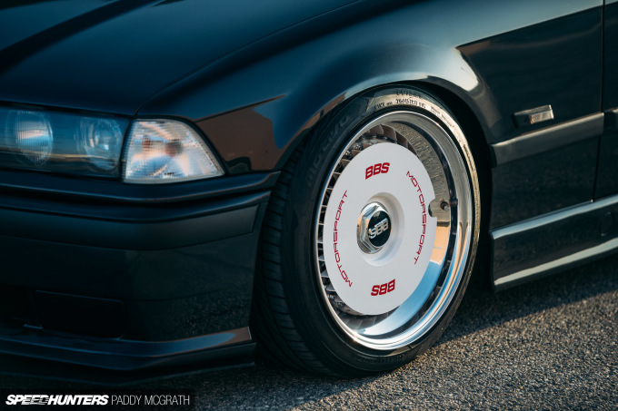 2017 BMW E36 M3 iDL Speedhunters by Paddy McGrath-11